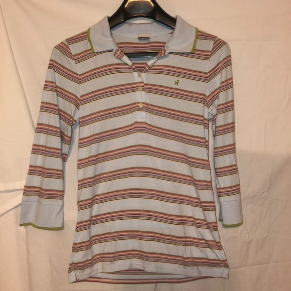 Old Navy Tops - 😍GREAT CONDITION OLD NAVY BRAND 3/4 SLEEVE SHIRT